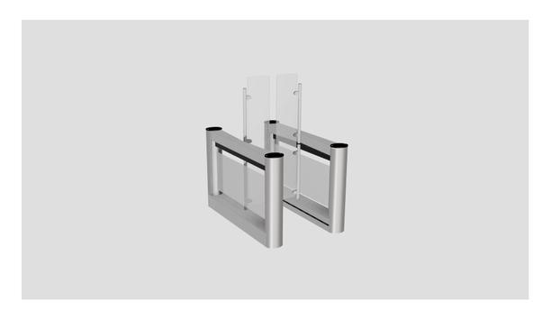 Integrated Design Limited (IDL) to demonstrate Fastlane Glassgate 400 Plus turnstile system at IFSEC 2019