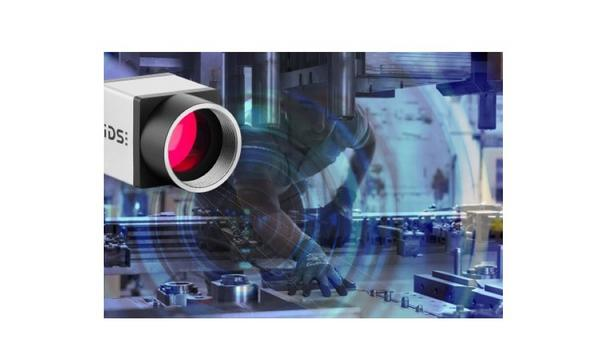 IDS' industrial cameras integrate with Schuler's Visual Die Protection solution to offer intelligent tool protection