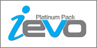 ievo introduces new Platinum Pack brochures for security installers