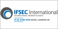 IFSEC International 2016 Celebrates Huge Visitor Numbers