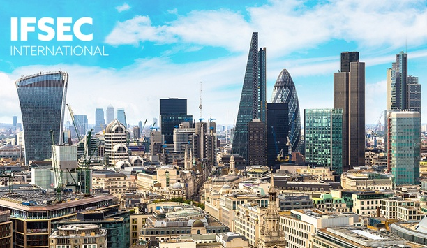 Learn About AI, Convergence And GDPR At IFSEC 2019