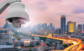 UK Surveillance Camera Commissioner, Tony Porter, To Highlight Importance Of Camera Code Of Practice At IFSEC 2016