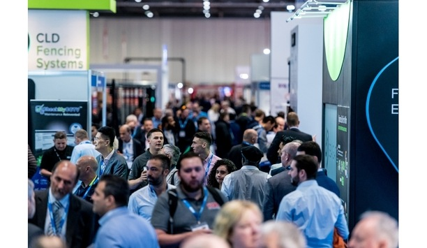 IFSEC announces IFSEC Europe to expand and enhance global standing