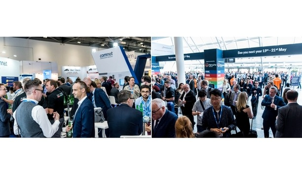 Informa Markets highlights the success of IFSEC International, FIREX International, Safety & Health Expo and Facilities Show 2019