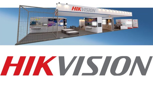 Hikvision Demonstrates Latest Products And Technologies At IFSEC 2017