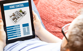 New home automation zone at IFSEC 2016 to feature smart home replica