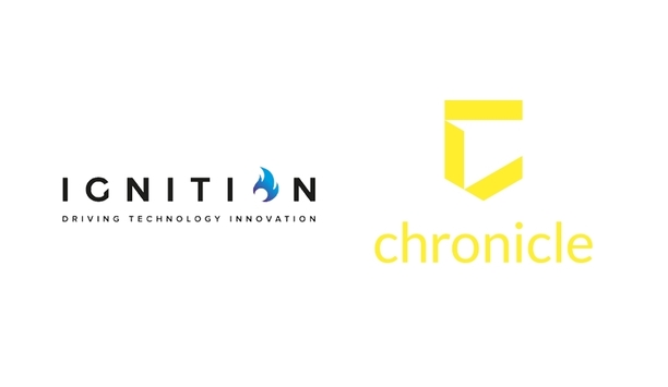 Ignition Technology partners with Chronicle to provide enterprise cyber security solution