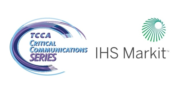 IHS Markit analysis predict increase in revenue from mission critical LTE ecosystem
