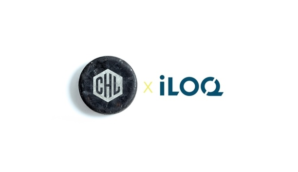 iLOQ to continue its partnership with the Champions Hockey League for the 2019-20 season