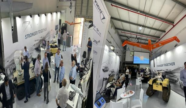 IMCO industries and partners conclude demonstration of solutions and capabilities