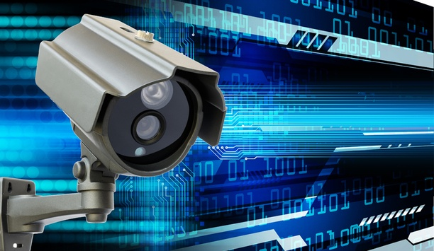 Maximising camera-based applications for security