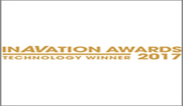 "Matrox C900 nine-output card wins InAVation Award under ""Digital Signage"" category at ISE 2017"
