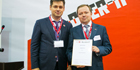 """IndigoVision's Control Center Eagle voted """"Best Management Software"""" at All Over IP 2013"""