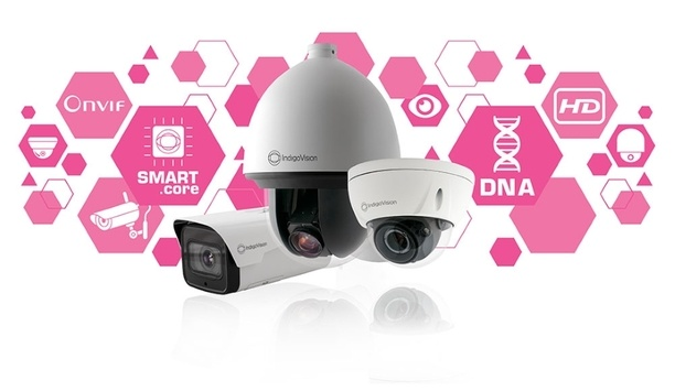 IndigoVision unveils HD Ultra Camera range at Intersec Dubai 2019