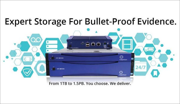 IndigoVision launches 'Faster, Bigger, Better' NVR-AS 4000 for distributed multi-site recording