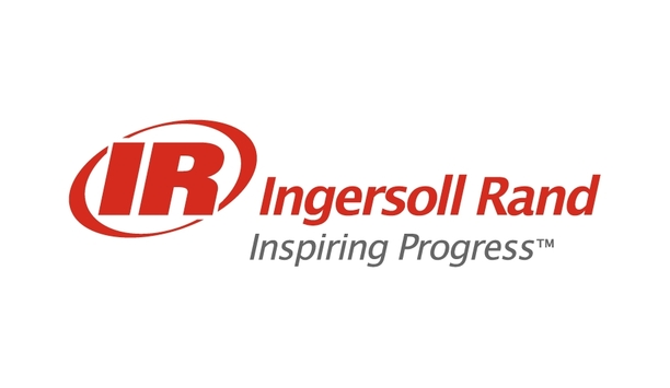 Ingersoll-Rand gets recognised as one of the world's most admired companies by fortune