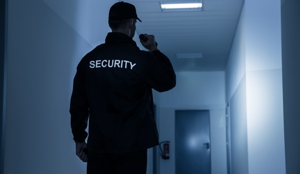 Inner Range to showcase Guard Tour feature of integrated access control system at IFSEC 2018