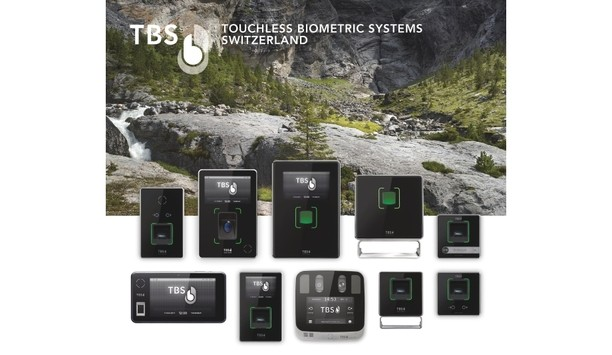 Inner Range unveils an integration with Touchless Biometric Systems AG to enhance user experience
