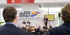 inter airport Europe 2015 to celebrate aviation exhibition's 20th anniversary