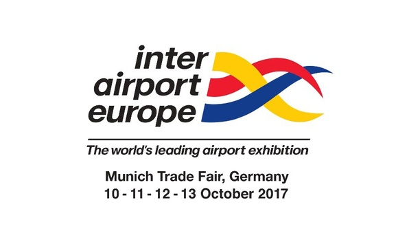 Interconnected airport trend in spotlight for inter airport Europe 2017