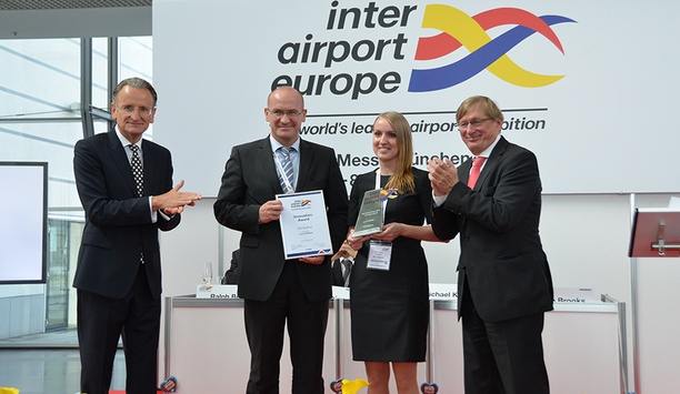 inter airport Europe 2017: Innovation Awards to acknowledge industry trends in five exhibition categories