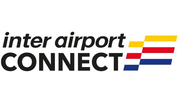 inter airport CONNECT 2021 webinar offers a new digital meeting place for the international airport community