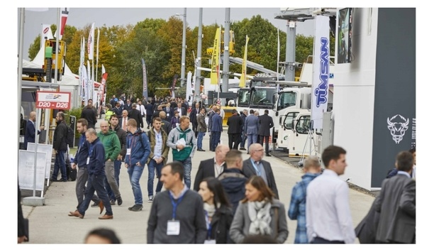 inter airport Europe 2019: 22nd edition exhibition received higher visitor numbers and offered excellence awards