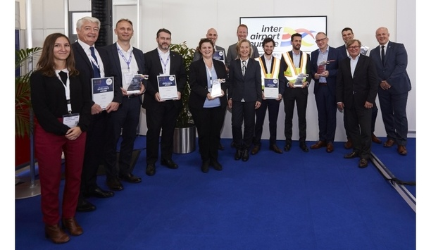 inter airport Europe 2019 shares event highlights and invites airport security enthusiast to join