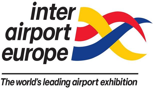inter airport Europe 2021, international exhibition for airport professionals runs live in Munich