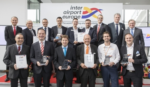 inter airport Europe 2019 invites airport industry to submit nomination for excellence awards