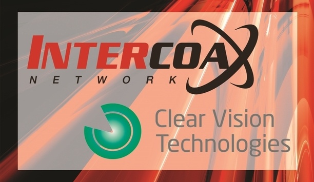 Clear Vision Technologies partners with Intercoax as official reseller and systems integrator