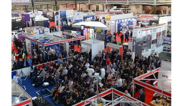 Everbridge to showcase latest innovations in security and crisis management at the Disaster & Resilience Zone at International Security Expo 2021