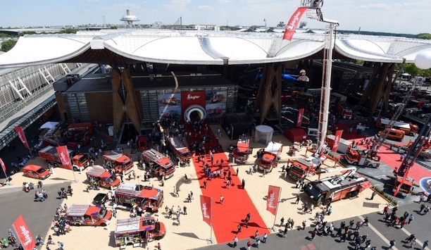 INTERSCHUTZ 2020 highlights its pre-show preparations and advises visitors to book accommodation