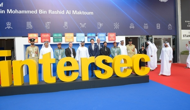 Intersec Dubai 2019 sets new record with 23 percent increase in number of visitors from 2018