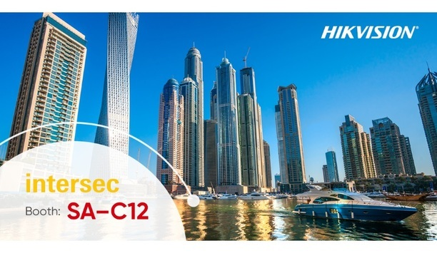 Hikvision showcases new innovative technologies at Intersec 2020