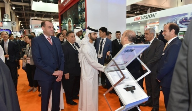 Autonomous IP Video Surveillance Solutions Set To Dominate Commercial Security In The Middle East