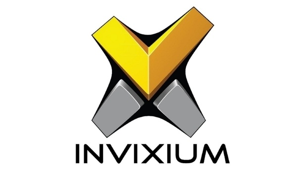 Invixium Showcases Biometric Authentication Solutions At ISC West 2018