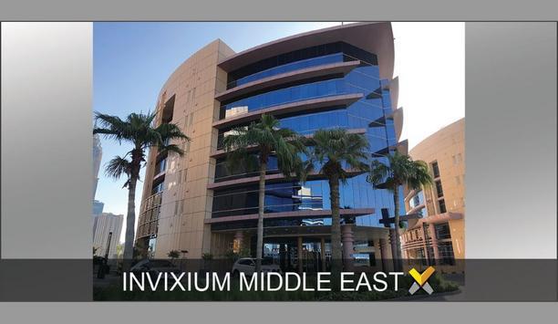 Invixium Inaugurates New Middle East Headquarters Located In Dubai, United Arab Emirates