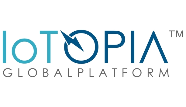 GlobalPlatform displays IoTopia device security at IoT Solutions World Congress 2019