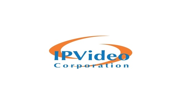 IPVideo Corporation To Showcase Two Of Its Latest Detection Technologies At ISC West 2019