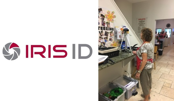 Bluffton Self Help Chooses Iris ID Recognition System To Track Hours Of Paid Staff And Volunteers