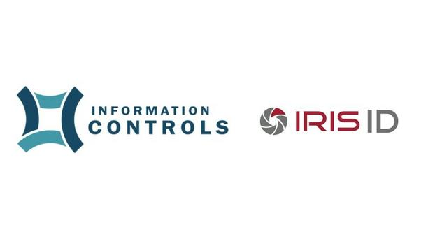 Iris ID Announces That Information Controls Integrates Their TimeTerminal Time Clock App With IrisTime iT100 To Track Employee Attendance