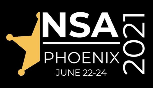 Iris ID to showcase contactless iris-based biometric systems at the National Sheriffs' Association's NSA 2021 Annual Conference and Exhibition