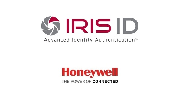 IrisAccess ICAM 7S Enrollment And System Management Process Fully Integrates With Honeywell Pro-Watch
