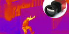 Thermal image CCTV from Irisys to turn on the heat at IFSEC 2010