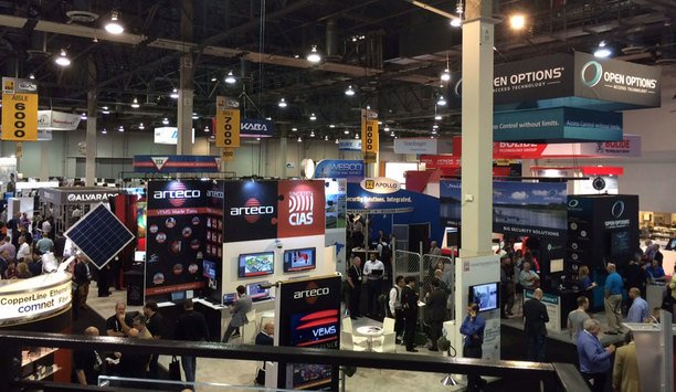 ISC West day 2 sees mobile credentials, IoT and analogue HD cameras grab attention