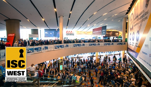 ISC West 2018 Showcases Physical Security's Biggest Trends