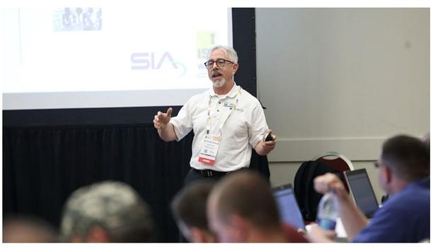 SIA to unveil SIA Education@ISC Programme focused on converged security issues at ISC West 2020