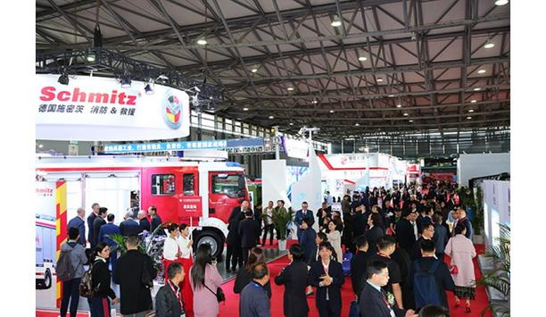 ISEE & CEFE Powered by INTERSCHUTZ trade expo scheduled to take place from Dec 8 – 10, 2021 in Shanghai
