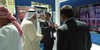 AxxonSoft solutions presented at ISNR Abu Dhabi 2012
